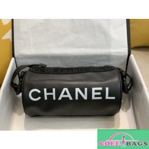 Chanel Vintage Bag-24/13/13 And 19/9/9CM